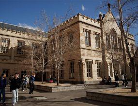 Melbourne Uni student's account of rape published