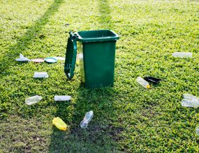 Garbage collection could be done fortnightly in Melbourne