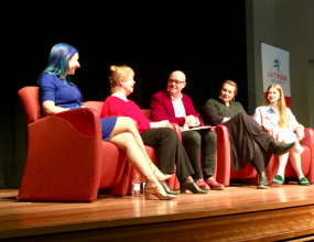 The La Trobe Bold Thinking Series hosted the Embracing the..