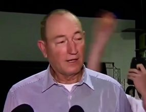 Explainer: Who is Senator Fraser Anning?