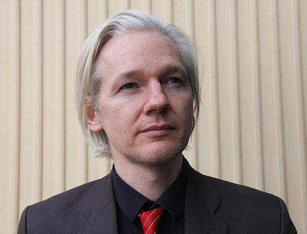 Julian Assange sentenced to 50 weeks jail