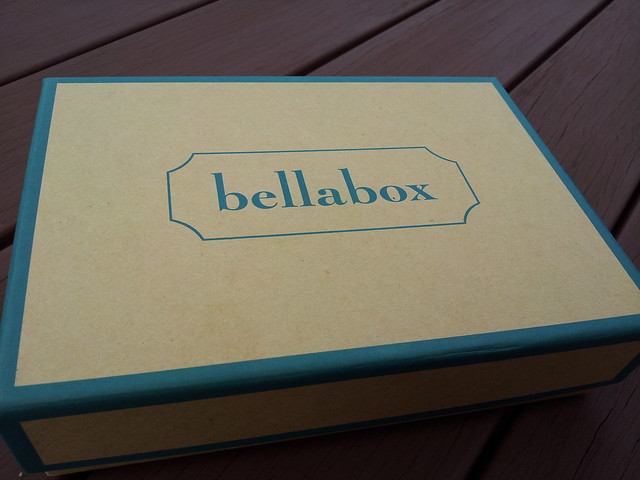 Communications internship at Bellabox