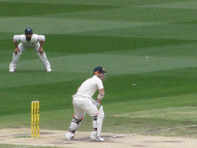Australia face dramatic blow as Archer shines