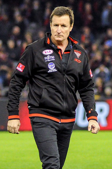 Essendon set to announce coaching succession plan