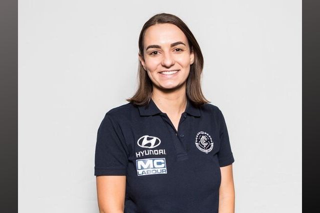 Tara Bonello: AFLW team manager