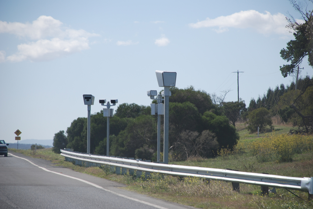 Speeding fines increase by 12 million dollars