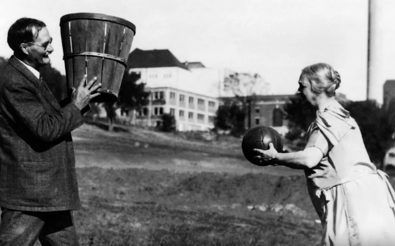 Segment: A Brief History of Netball