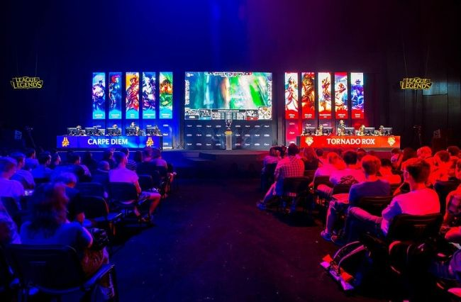 Esports: Hobby to high-paid career option?