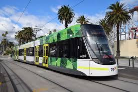 Public transport complaints increase
