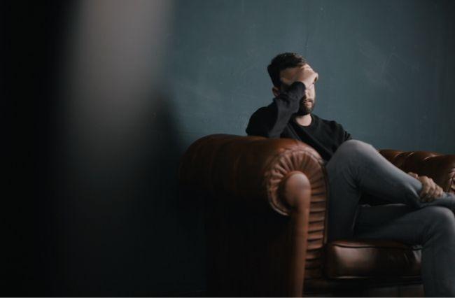 New strategies to target men's mental health