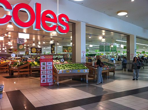 Coles' new plan to safeguard stores
