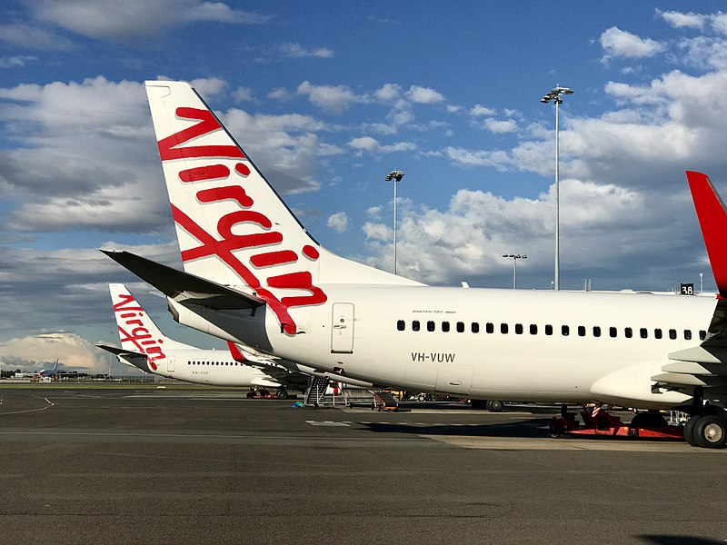 Virgin Australia cuts 8000 jobs