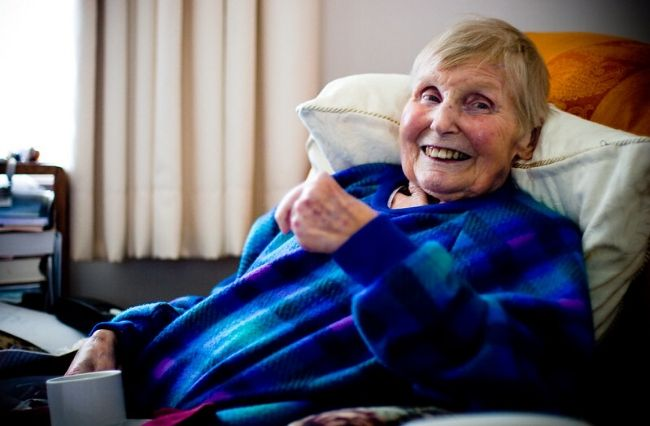 Bupa Aged Care Australia to change visitor restrictions