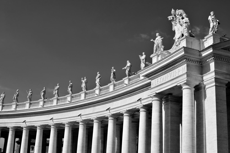 The Vatican has praised the Australian High Court decision.