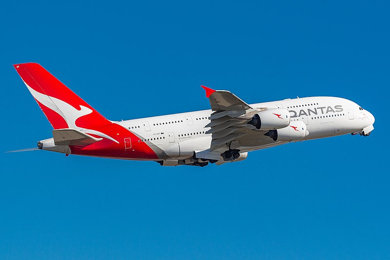 Qantas implements 'Fly Well' program but no on-board social distancing