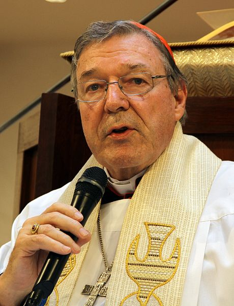 George Pell Royal Commission redacted findings released
