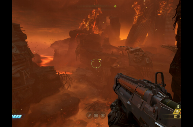 Game Review: DOOM Eternal
