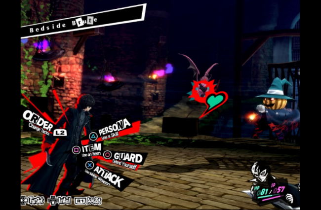 Game Review: Persona 5 Royal