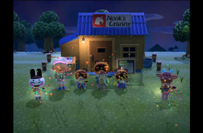 Game Review: Animal Crossing: New Horizons