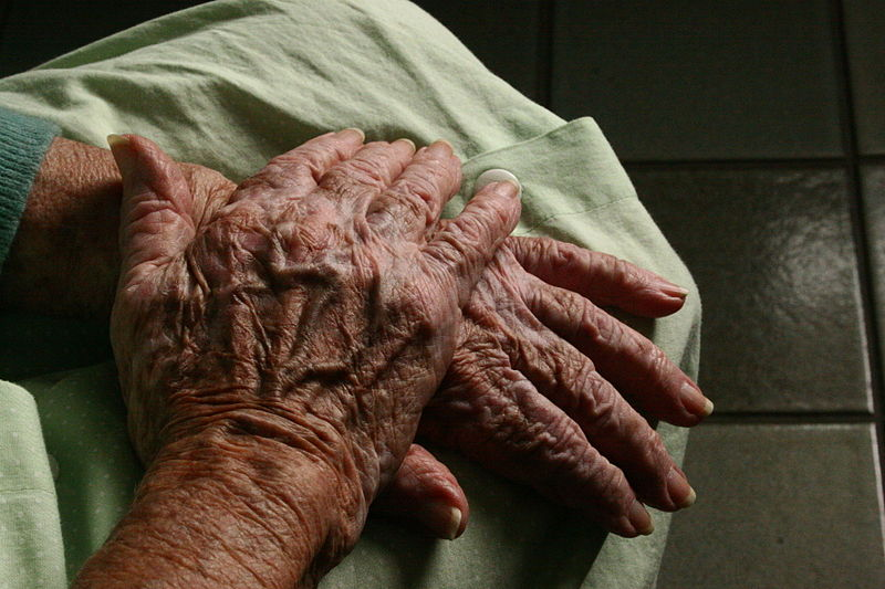 St Basil's Homes for the Aged under investigation