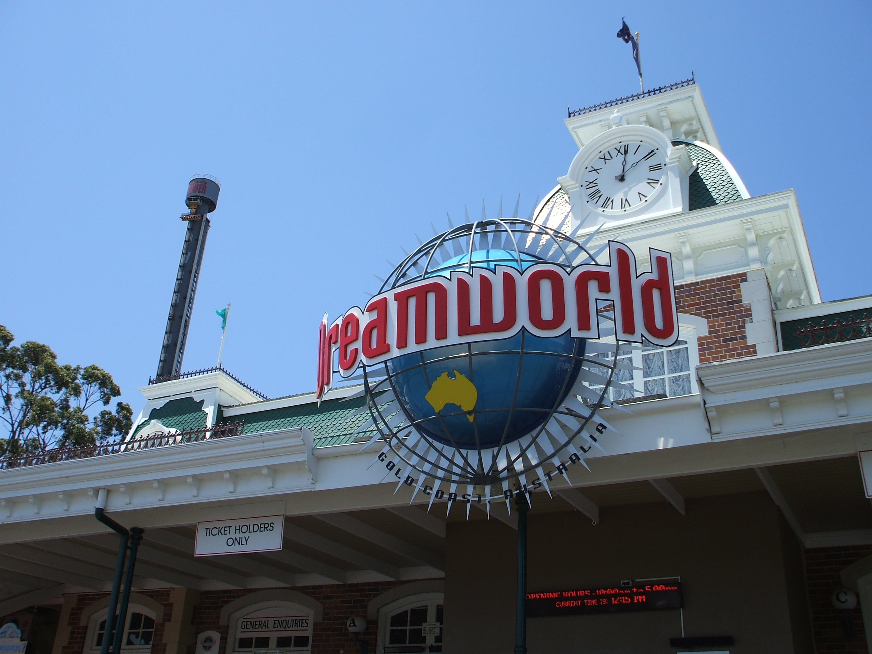 Dreamworld pleads guilty over ride deaths