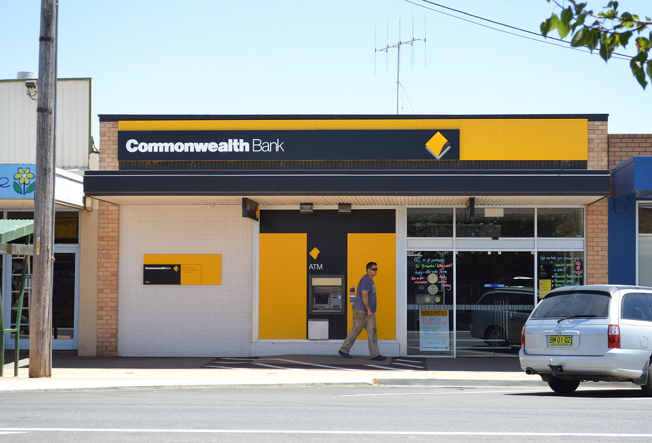 CommBank profit plunges due to COVID-19