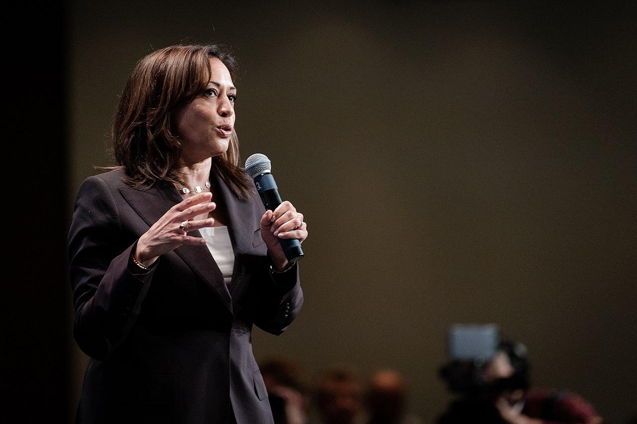 Explainer: Who is VP nominee Kamala Harris?