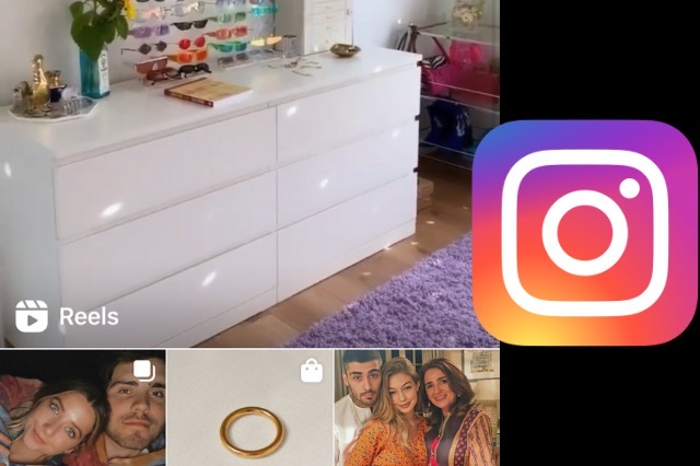 Instagram launches TikTok rival 'Reels'