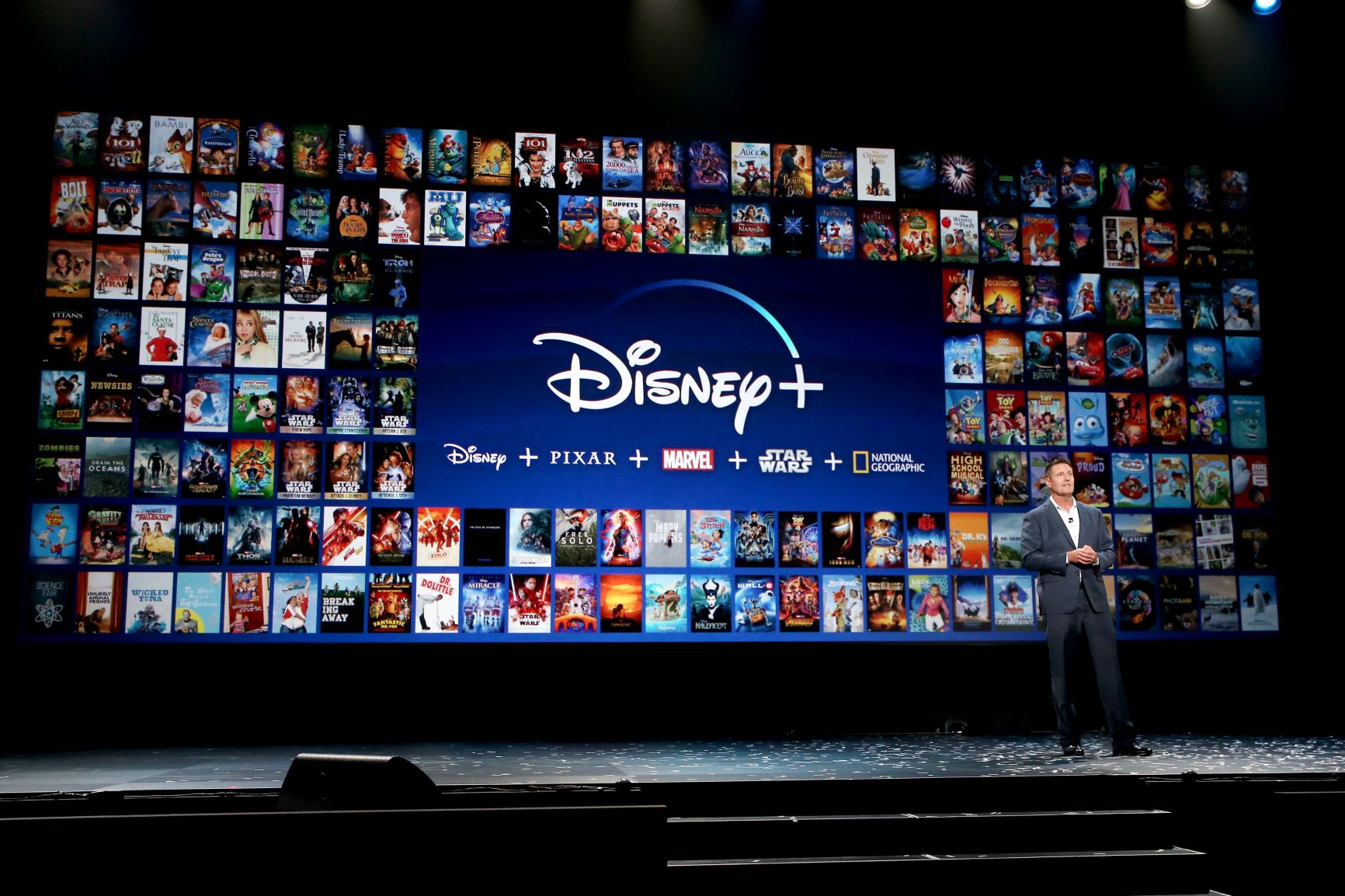 Disney's Mulan to release for streaming
