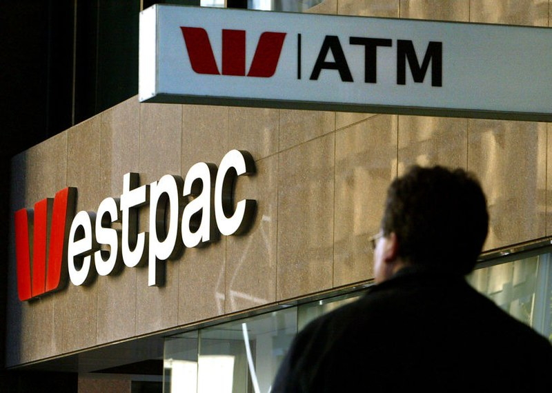 Westpac receives AUD$1.3 billion fine over money laundering