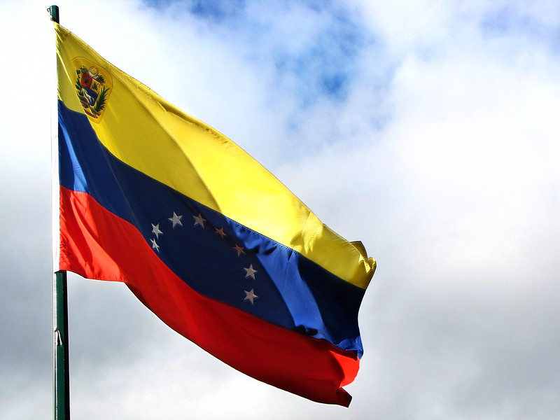"Venezuela charges U.S ""spy"" with terrorism and weapons trafficking"