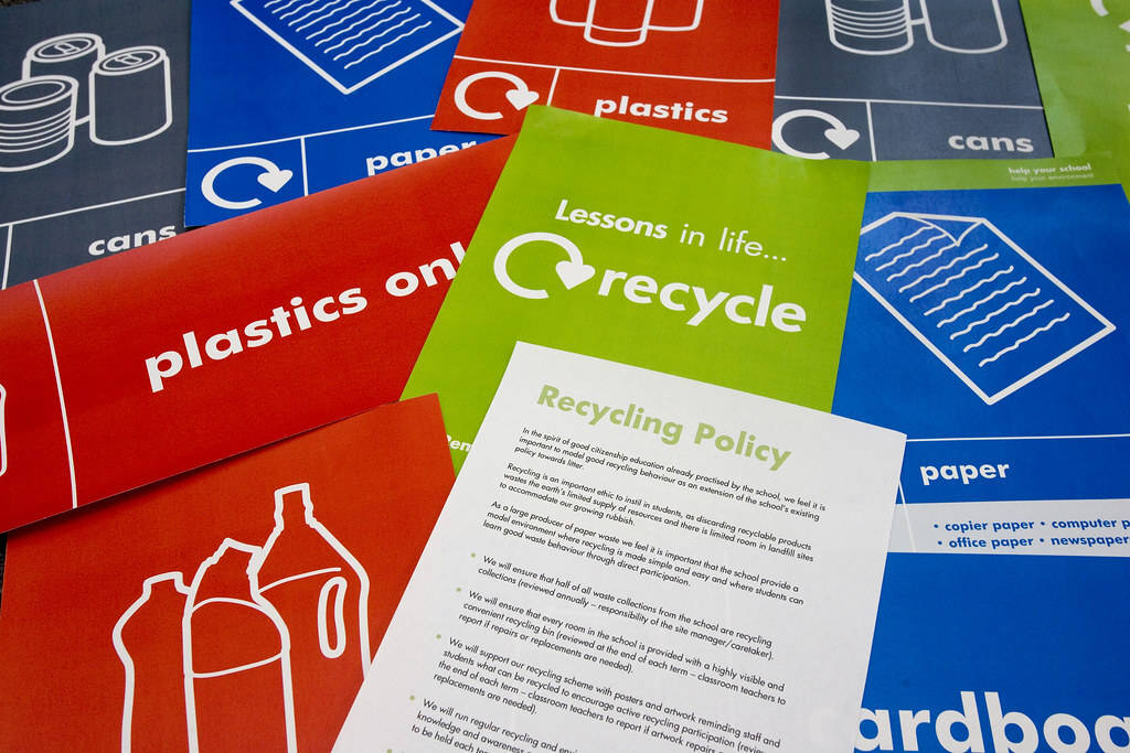 Victorian Government develops new waste and recycling plan