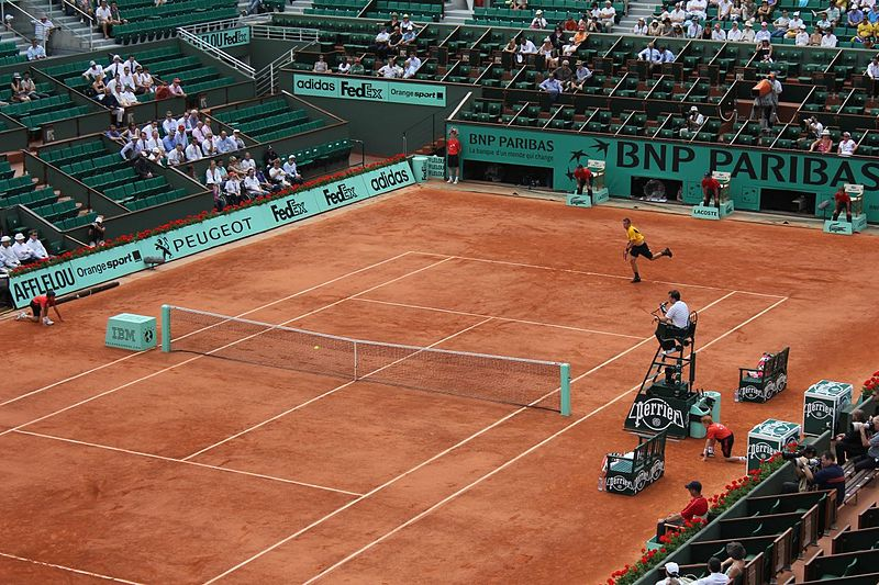 """Awful"" controversy rocks French Open"