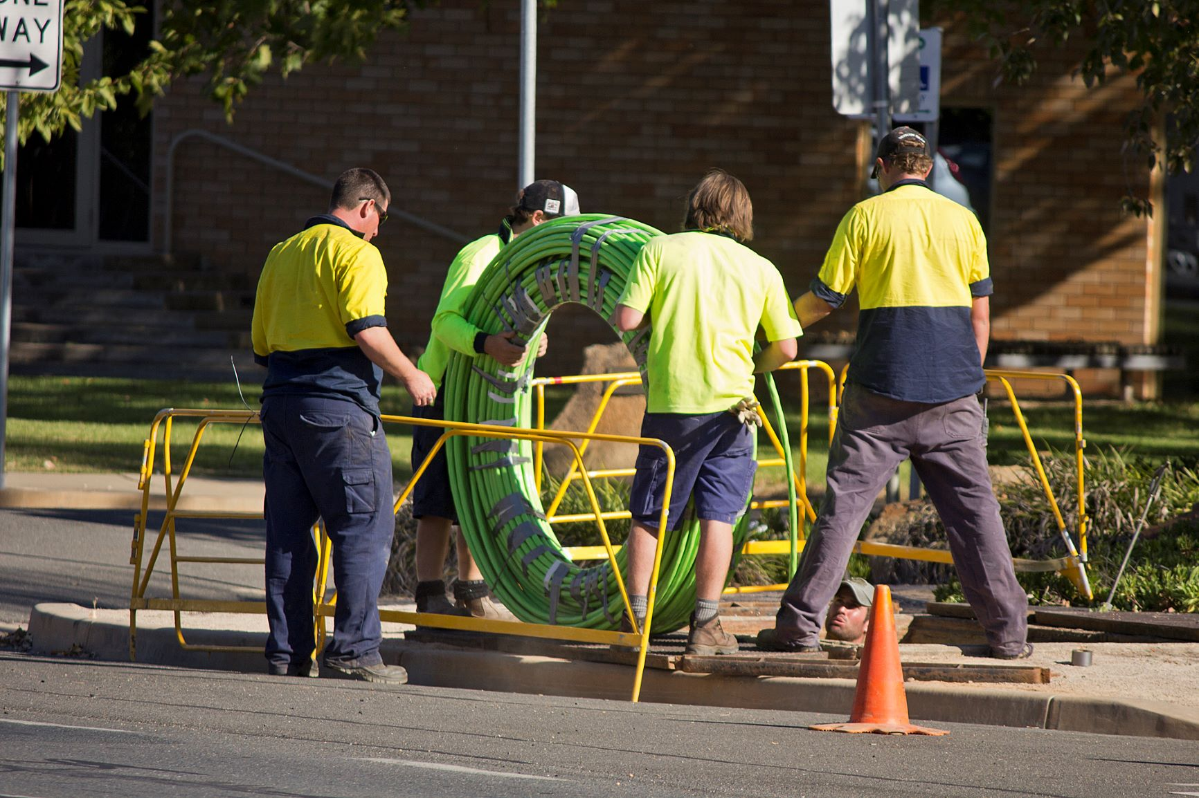 NBN to receive a $4.5 billion upgrade
