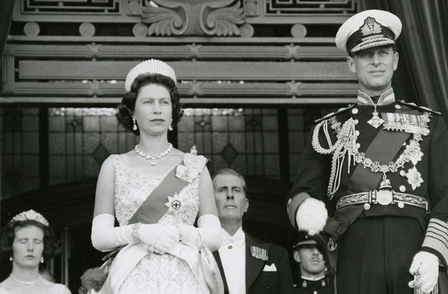 The shift will remove Queen Elizabeth II from head of state.