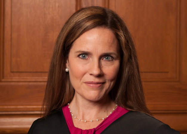 Explainer: Who is Amy Coney Barrett?