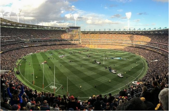 Is the AFL Grand Final fair to non-Victorian clubs?