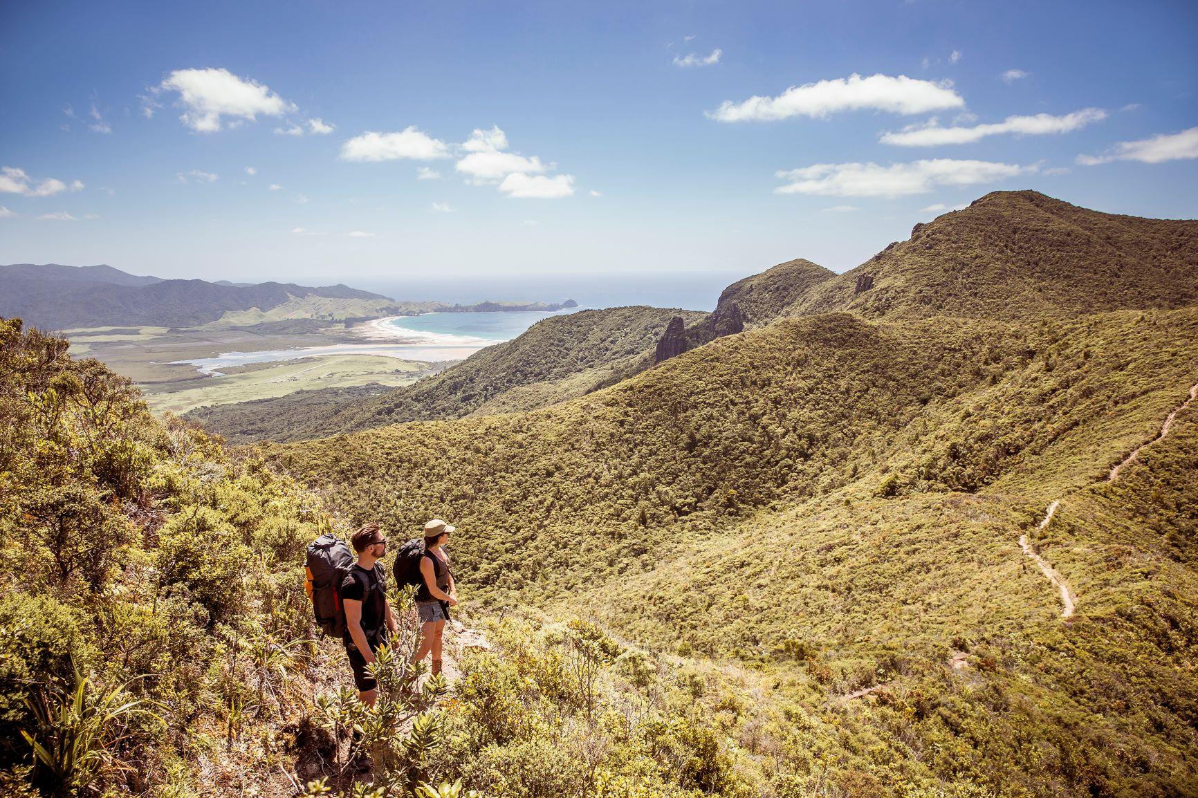 Kiwi PM confirms plans for trans-Tasman 'travel bubble'