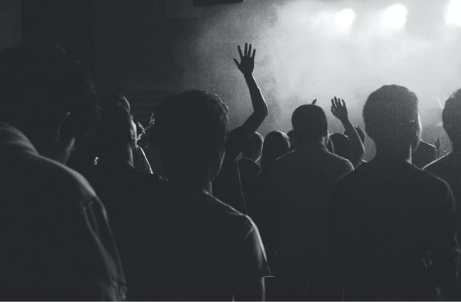 Showcasing leadership amongst the youth