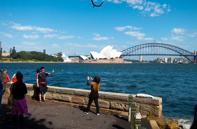 Tourism Australia encourages domestic travel on new campaign