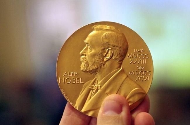 Nobel Prizein Physiology or Medicine revealed.