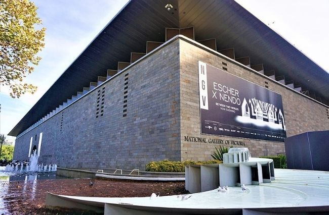 NGV set to hold free exhibition over summer