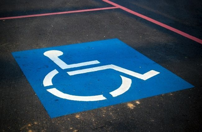 Australia fails to uphold disability rights