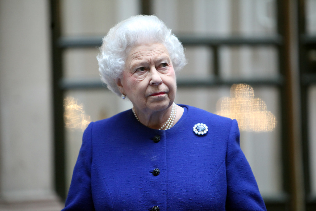 Queen responds to Meghan and Harry interview.