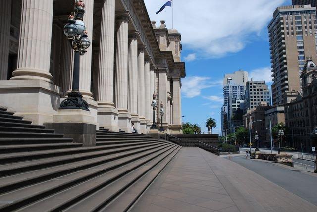 Victorian Liberal's leadership spill fails