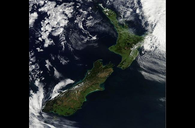 Fourth earthquake hits NZ North Island