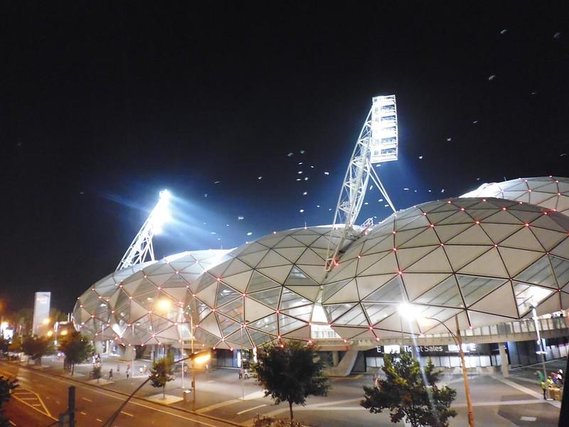 AAMI Park to host Australia v France