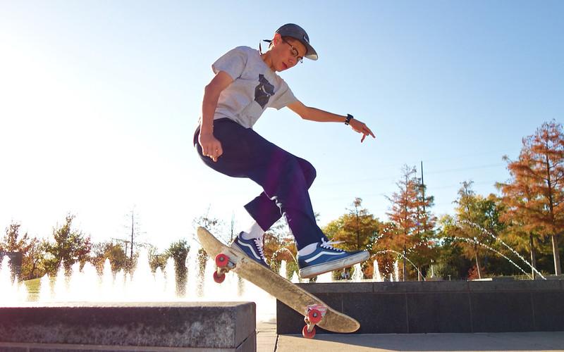 Australian skateboarders test positive to COVID-19