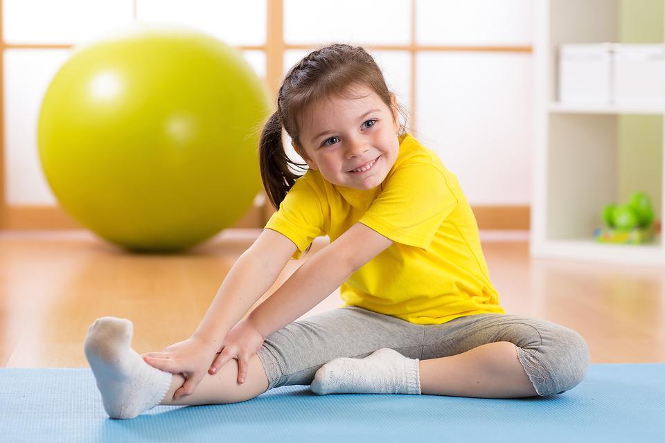 Lockdowns decrease children's fitness, new study finds