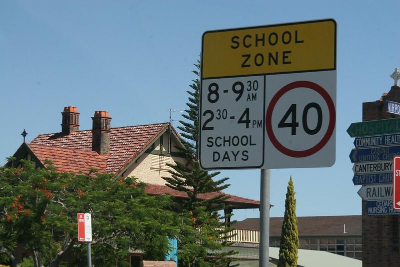 Slowing down Darebin: Speed limit reductions